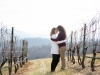 Chester Gap Cellars, engagement session Brandi & Kasey