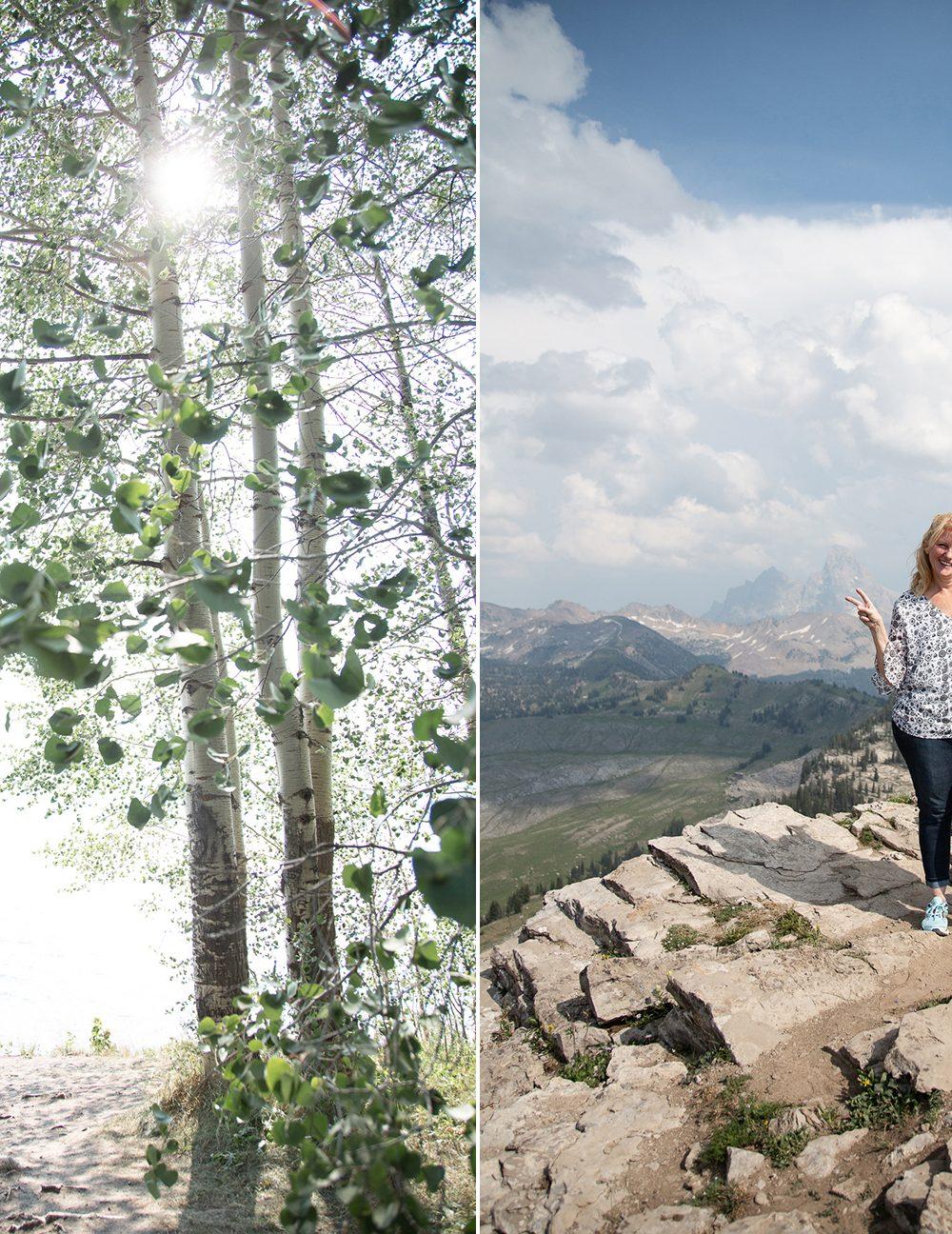 Adventure post: Jackson Hole, WY & Grand Teton National Park