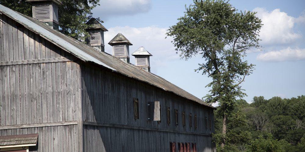 Loudoun County VA Wedding Venue Tour: Sylvanside Farm