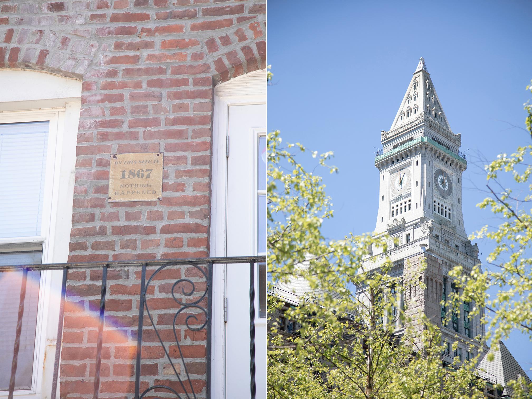 sites in Boston