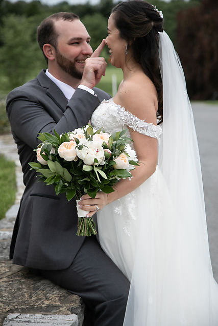 Shenandoah Valley wedding photographer, Shenandoah Valley Golf Club