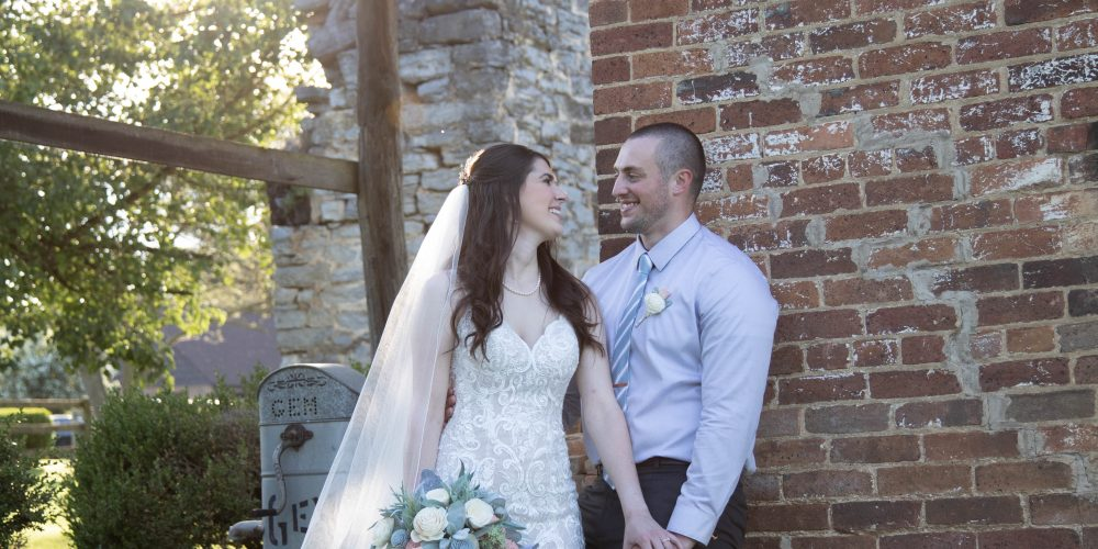 Wedding Professionals focus shifting to Loudoun County micro weddings.