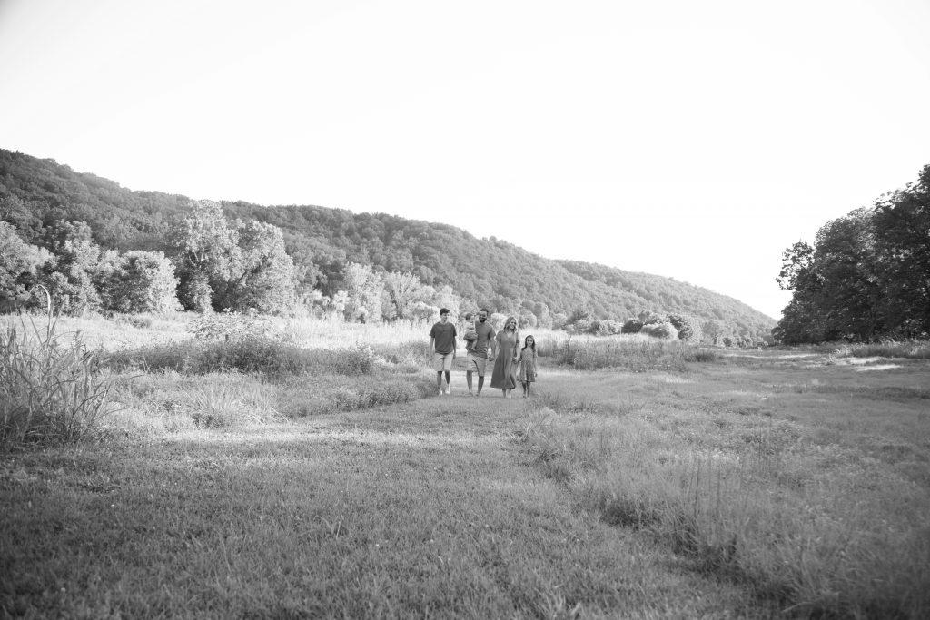 Loudoun County family photographer